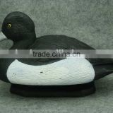 Garden decoration Plastic animal seris outdoor ornaments of duck