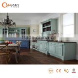 American style traditional solid wood kitchen cabinet design,kitchen cabinet making machines