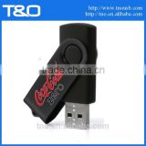 Wholesale metal usb stick 1gb 2gb 4gb swivel pen drive 2.0                                                                         Quality Choice