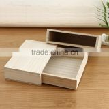 Wholesale Unfinished Wood Boxes, Small Wooden Gift Boxes Wholesale, Wooden Trinket Boxes Wholesale