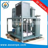 Factory wholesale waste lube oil filtering system machine