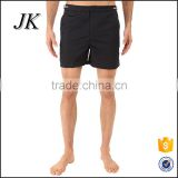 Best selling custom printed swimming trunks boxer shorts men blank beach shorts