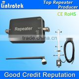 Lintratek brand 3G Mobile wireless network repeater AWS 1700/2100mhz repeater 20dBm single system AWS signal booster