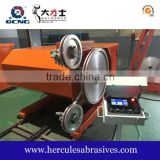 quarry stone block cutting machine, diamond wire saw machine, wire machinery