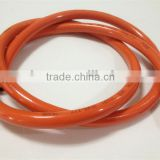 300 PSI fiber braided PVC tube