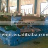 mixing mill used in rubber industry/rubber mixer machine/XK-660 Type Open Mixing Mill