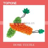2013 Fashion New design 100% cotton magic kitchen dish towel household cleaning cloth