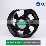 SALZER PD157B-110 150X172X51mm AC Axial Flow Fan (TUV, CE Approved)                                                                         Quality Choice