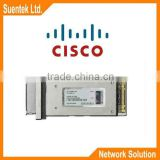 Cisco X2-10GB-CX4= 10GBASE-CX4 X2 Transceiver Module for CX4 cable, copper, InfiniBand 4X connector