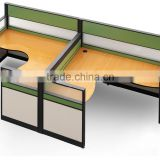 Modern Design Office Cubicle Workstations Modular Design