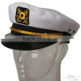 Good Quality Polyester Sailor Cap/Hat