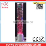 72CM Bubble fish lamp Screw style tube