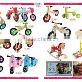 wooden bike kids toys wooden balance bike cheap wooden bike                                                                         Quality Choice