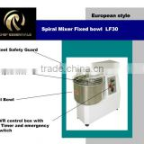 PF-ML-LF30 PERFORNI powder painting surface easy cleaning flour mixing machine for restaurant