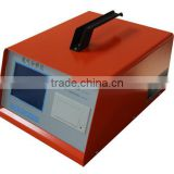 HC, CO, CO2, O2, NOx Gas Analyzers
