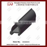 rubber seal custome refrigerator truck door seal 012020CR