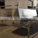 custom 4x4 ute canopy prices