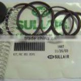 sullair pressure reduce valve repairing kit for screw air compressor