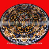 Marble Dining Table, Marfble Table Top, Marble Table Inlay Top, Decorative Marble Tables