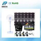 solar power container solar energy home appliances products