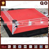 Best price used mini boxing boxing ring for sale