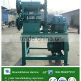 sidewall cutting machine from waste tyre / tire strip cutter machine
