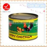 CURRY CHICKEN CANNED