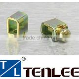 electrical MCB screw wire connector,brass terminal blocks