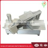 Best price Stainless Steel tomato slicers food slicer, vegetable slicing machine                                                                         Quality Choice