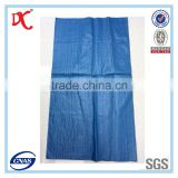 China Wholesale Woven Polypropylene Sand Bags With Ties and UV Protection