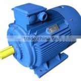 Y2 Series Cast Iron Three Phase Electric Motor(IE1/IE2/IE3 Standard) for Air Compressor / Elevator