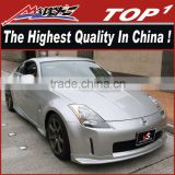 Body kits for NISSAN-03-07-350Z-Style S