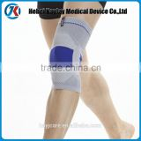 high quality knitted silicone knee pad for china products shopping