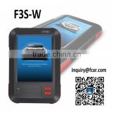 F3S-W professional universal auto diagnostic scanner for mercedes and bmw diagnostic tool