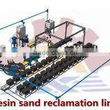Reliable Auto System Features for Foundry Sand Mixing/Casting/Sand Molding Machine, Dongheng Manufacturing