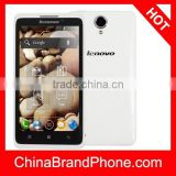 Original Lenovo S890 4GB 5.0 inch IPS Capacitive 5-point Multi-touch Screen Android OS 4.0 Smart Phone