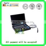 (MSLPU02)For human and animal laptop color ultrasound machine