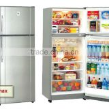 Double Doors Refrigerator / Fridge - 472 Liter (Automatic defrosting)