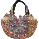 Buy Wholesale Lott Of Ladies VINTAGE BANJARA HANDBAGS