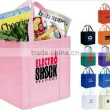 promotional shopping bags for supermarket cart and trolley                                                                         Quality Choice