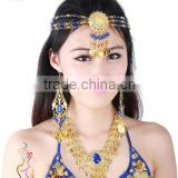 SWEGAL belly dancing headwear SGBDD13042