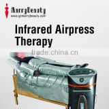 Far Infrared pressotherapy machine MB-S119
