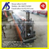 Good Quality Automatic Shutter Door Roll Forming Machine                                                                         Quality Choice