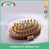 Wooden Hand Roller Body Massager Losing Weight Tool