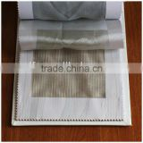 Fire retardant American design China wholesale sheer fabric XJY 0276                                                                         Quality Choice