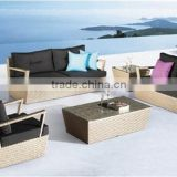 VSH-PF654-659	Poly rattan sofa set ( 1 table, 1 armchair, 1 corner, 3 armless chair, 2 left/right chair, 1 side table)
