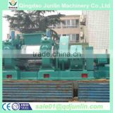 rubber refiner mill for reclaimed rubber machine production line or for waste tyre recycling machine