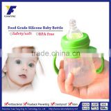 baby feeding milk bottle with spoon warmer bpa free