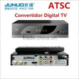 2016 Hot Product ATSC Digital TV Receiver MPEG4 Android Set Top Box for Mexico                                                                         Quality Choice