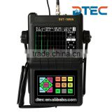 DTEC DUT-1800A Portable Digital Ultrasonic Flaw Detector NDT Testing, Ultrasound,Weld inspection, Perfect DAC and AVG Curve.                                                                         Quality Choice